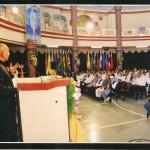 Eighteenth Annual Saint Shree Dnyaneshwara - Tukaram Endowment Lecture Series (Malayaj Garga - Chief Guest Speaker)